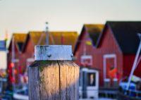 Boltenhagen Hafen