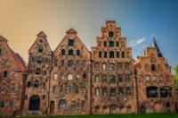Lübeck Fassade Architektur