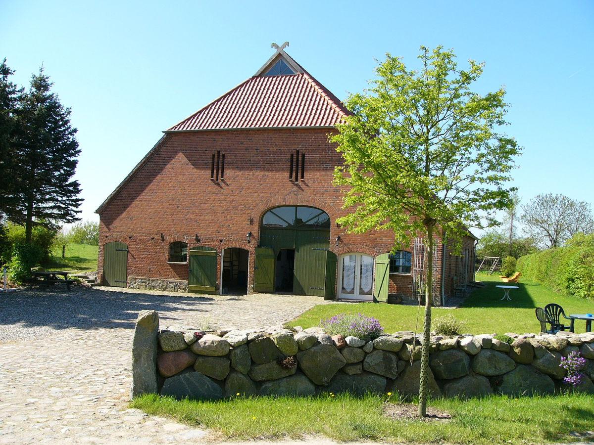 Seehof Warnow Peerstall